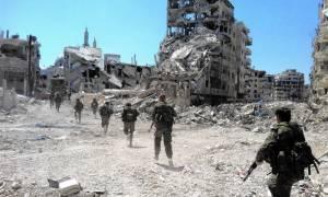 Συρία: 16 νεκροί από αεροπορικές επιθέσεις - Οι 13 ήταν μαθητές