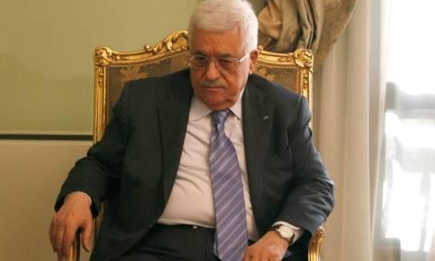 Παλαιστίνη: Ο Μαχμούντ Αμπάς φέρεται να δήλωσε ότι η κυβέρνηση θα παραιτηθεί