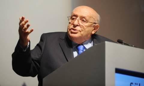 Απεβίωσε ο πρώην πρόεδρος της Τουρκίας Σουλεϊμάν Ντεμιρέλ