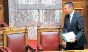 Στη Βουλή σήμερα η Έκθεση για τη Νομισματική Πολιτική από τον Γ. Στουρνάρα
