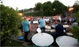 Ο Κήπος του Μεγάρου γιορτάζει την Ημέρα της Μουσικής