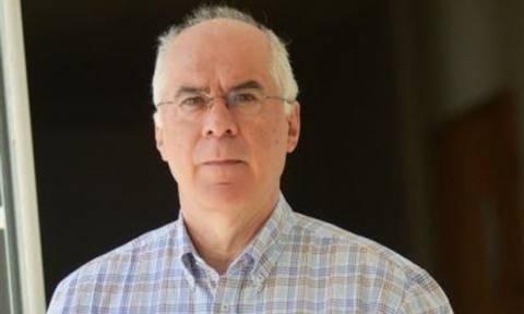 Ο Μιχάλης Ψαλιδόπουλος νέος εκπρόσωπος στο ΔΝΤ