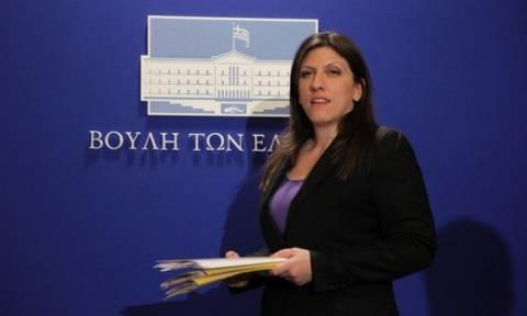 Στοιχεία για τις συμβάσεις εξοπλιστικών στην Επιτροπή Αλήθειας Δημοσίου Χρέους