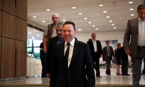 Η ετήσια Έκθεση της Τράπεζας της Ελλάδας για την οικονομία