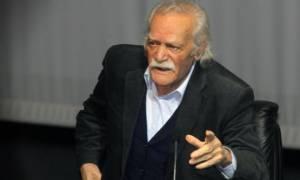 Παραμένει ευρωβουλευτής μέχρι τον Ιούλιο ο Μανώλης Γλέζος