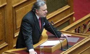Κατρούγκαλος: Θέλουμε μια συμφωνία τίμια, που θα επιτρέπει στη χώρα να ορθοποδήσει