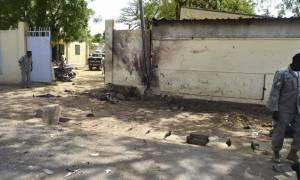 Νιγηρία: 63 νεκροί από βόμβες της Μπόκο Χαράμ
