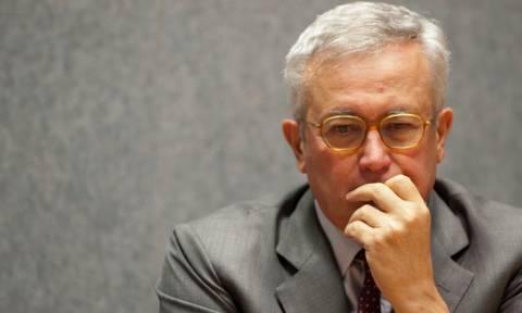 Παρέμβαση Τρεμόντι υπέρ Ελλάδας: «Οι βοήθειες ωφέλησαν τις γερμανικές και τις γαλλικές τράπεζες»
