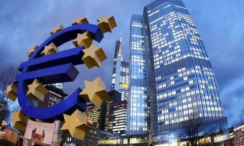 Ευρωπαϊκή Κεντρική Τράπεζα: Αύξησε κατά ένα 1,1 δισ. ευρώ τον ΕLA