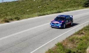 Παν.Πρωτάθλημα Ράλλυ: 34o Rally Sprint Κορίνθου με 50 συμμετοχές