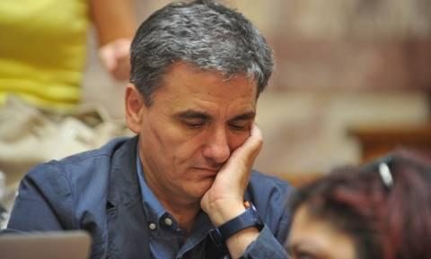 Τσακαλώτος: Οι συνομιλητές μας δε φαίνονται έτοιμοι να συναινέσουν σε έναν «συμβιβασμό»