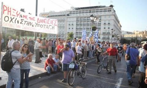 ΣΥΡΙΖΑ: Αυτό είναι το ισχυρό όπλο της κυβέρνησης