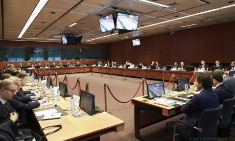Τα βλέμματα στραμμένα στο Eurogroup