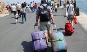 Ο τουρισμός το ισχυρό χαρτί της Ελλάδας για την ανάκαμψη της οικονομίας