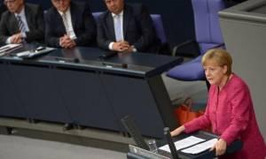 Μέρκελ: Η συμφωνία είναι ακόμα δυνατή