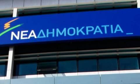 Απίστευτο: Η ΝΔ κατηγορεί ΣΥΡΙΖΑ – ΑΝΕΛ για τους απλήρωτους εργαζομένους της!