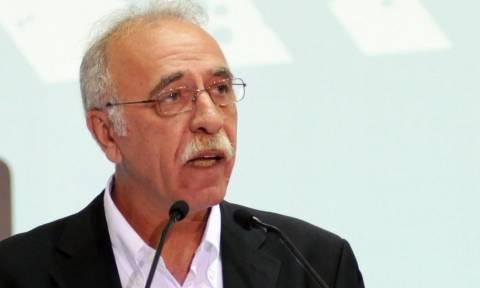 Βίτσας: Η κυβέρνηση δεν έχει εκδηλώσει διάθεση για έκτακτη Σύνοδο Κορυφής