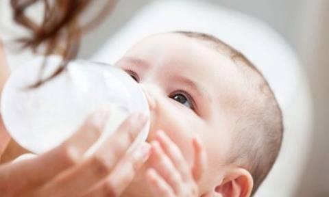 Μικρά tips για να λιγοστέψουν οι γουλίτσες του μωρού σας