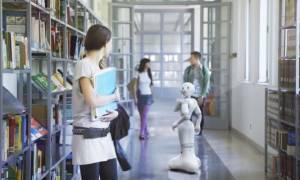 Ρομπότ με συναίσθημα - Από τις 20 Ιουνίου διαθέσιμο στην Ιαπωνία