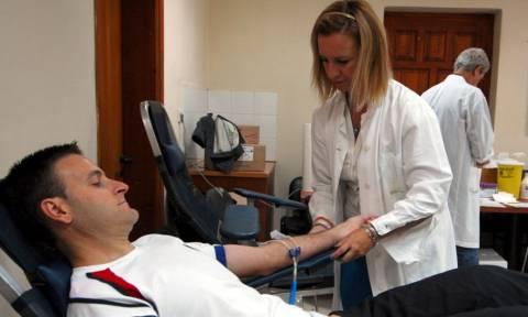 Εθνικό Κέντρο Αιμοδοσίας: Συγκροτήθηκε το νέο Δ.Σ