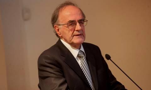 Σούρλας: Πρόταση για συγκρότηση κυβέρνησης Εθνικής Σωτηρίας