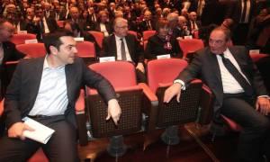 Αποκλειστικό: Επικοινωνία Τσίπρα - Καραμανλή, με φόντο τη διαπραγμάτευση
