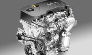 Opel: Κορυφαία απόδοση για τον 1.400σάρη Turbo του νέου Astra