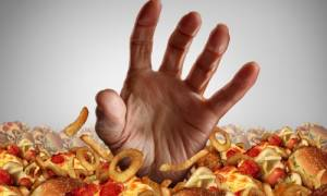 Ποιες τροφές συνδέονται με την εμφάνιση καρκίνου