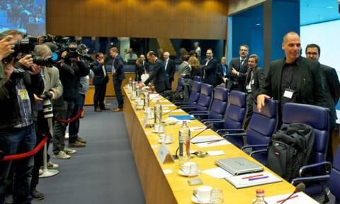 Eurogroup - Πίτερ Σπίγκελ: Το θέμα της Ελλάδας θα συζητηθεί τελευταίο