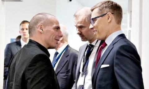 Ποιοι είναι οι πιο καλοντυμένοι υπουργοί του Eurogroup;