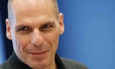 Eurogroup-Βαρουφάκης: Παρουσίασε νέα πεντασέλιδη πρόταση προς τους θεσμούς
