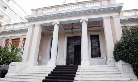 Κυβέρνηση: Η Ελλάδα δεν εκβιάζεται