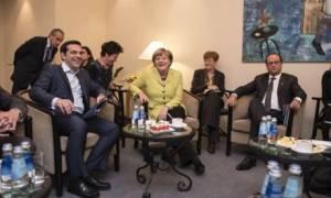 Έκτακτη Σύνοδος των Ευρωπαίων ηγετών τη Δευτέρα