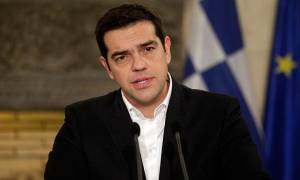 Τσίπρας: Οι Έλληνες επιχειρηματίες μπορεί να γίνουν πρωτοπόροι