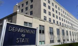 State Department: Να εργαστούν από κοινού Ελλάδα και πιστωτές προκειμένου να καταλήξουν σε συμφωνία