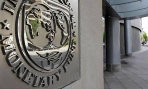 Έκθεση ΔΝΤ: Διαχειρίσιμοι οι κίνδυνοι που συνδέονται με την Ελλάδα, εάν η ΕΕ ενεργήσει εγκαίρως