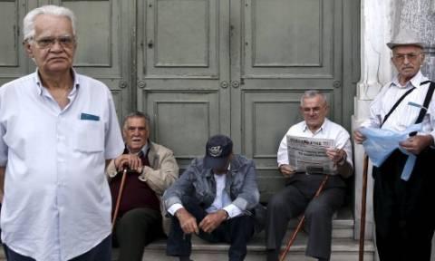 Der Spiegel: Γκρεμίζει το μύθο του «συνταξιούχου πολυτελείας» στην Ελλάδα