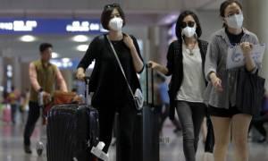 Νότια Κορέα: Η επιδημία του MERS δείχνει να «υποχωρεί»