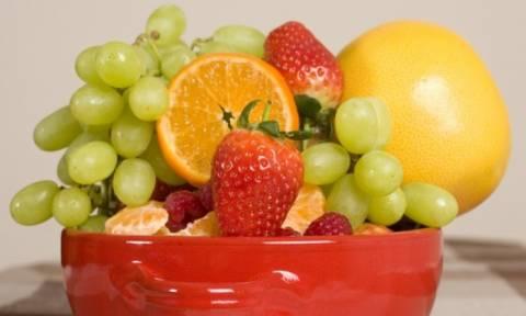 Η διατροφή της αιώνιας νιότης – Τι περιλαμβάνει