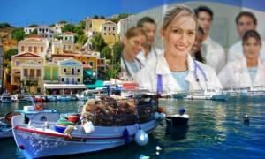 Εφιαλτικό σενάριο: «Νησιά χωρίς εφημερίες» - Περικοπές στο πρόγραμμα σύμφωνα με την 2η ΥΠΕ