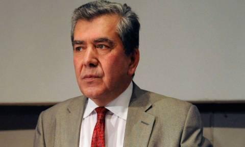 Μητρόπουλος: Δύσκολα θα βρεθεί λύση τη Δευτέρα