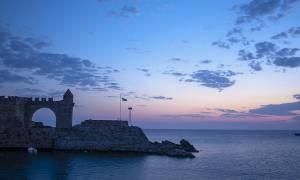 Στη Ρόδο ο Μεσαίωνας επιστρέφει... για Φεστιβάλ (video)