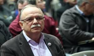 Παπαδημούλης: Πρέπει να βγει «λευκός καπνός» στη Σύνοδο Κορυφής