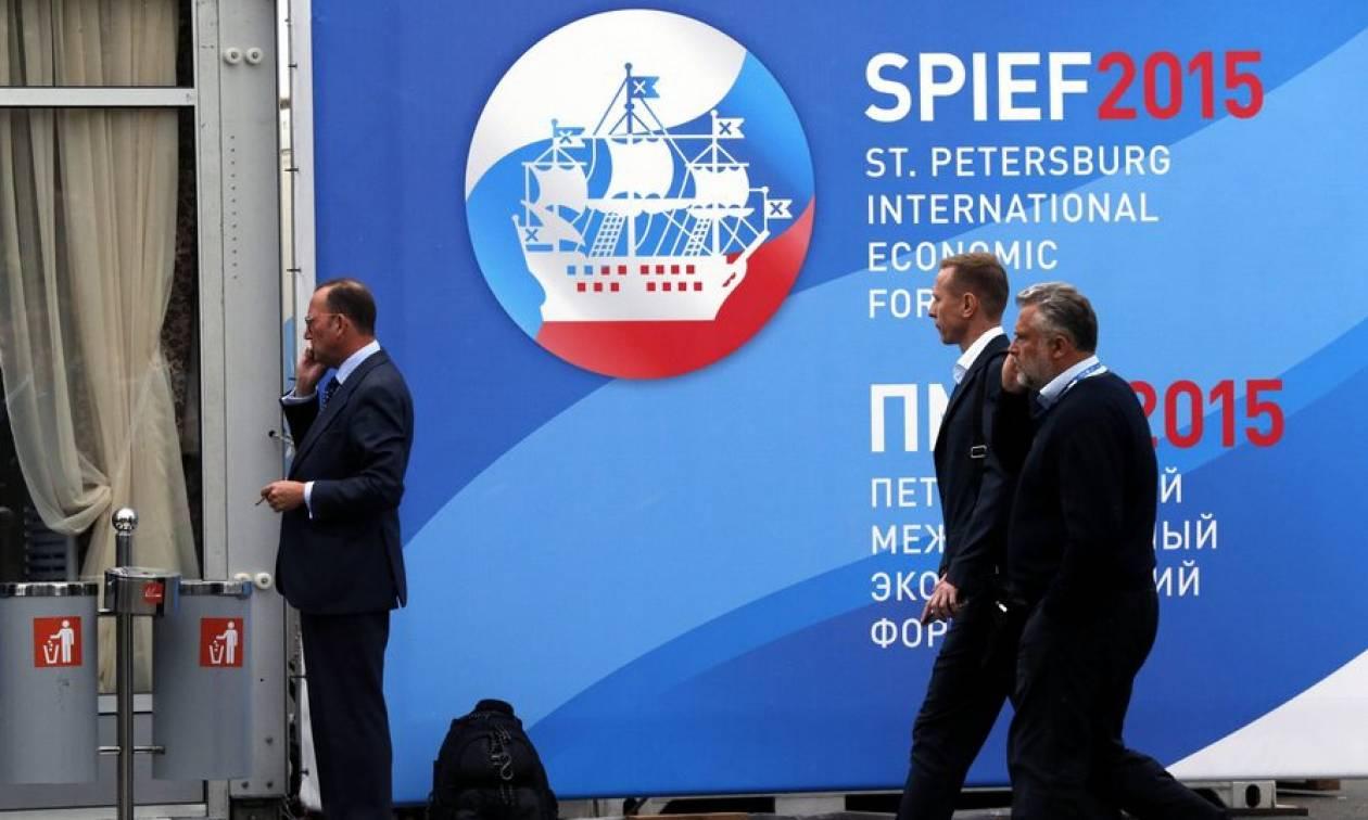 Υπεγράφη συμφωνία με τη Ρωσία για τον ελληνικό αγωγό φυσικού αερίου