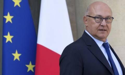 Σαπέν: Το Eurogroup θα συνεδριάσει ξανά πριν από τη Σύνοδο της Δευτέρας