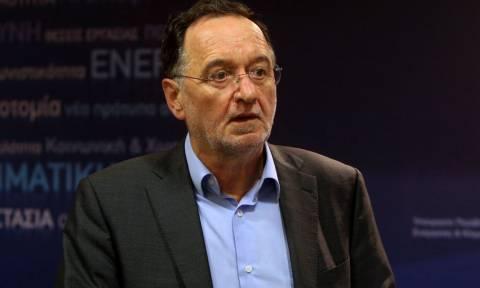 Διαψεύδει ο Λαφαζάνης τα περί σχεδίου έκτακτης ανάγκης στα ΕΛΠΕ