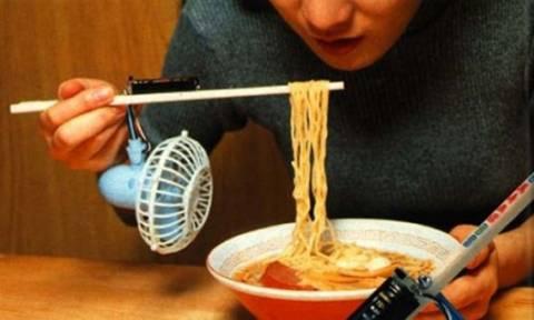 Οι πιο απίστευτες αλλά και πιο άχρηστες εφευρέσεις εμπνευσμένες από Ιάπωνες!