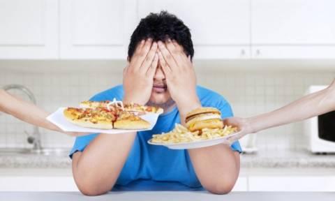 Τα λιπαρά που καταστρέφουν τη μνήμη σας