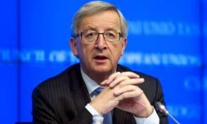 Επικοινωνία Γιουνκέρ με Ευρωπαίους ηγέτες για το ελληνικό ζήτημα