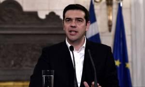 Τσίπρας: Το Grexit θα ήταν η αρχή του τέλους της Ευρωζώνης